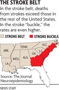 the-stroke-belt